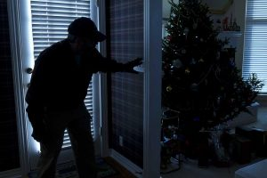 Why give the gift of home security?