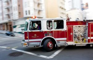Why Fire Departments Don't Cancel a Dispatch for a Gas Alarm